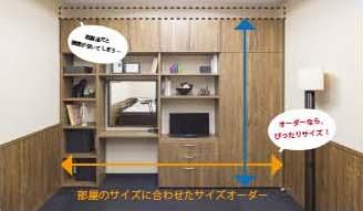 オーダーメイド家具イメージ
