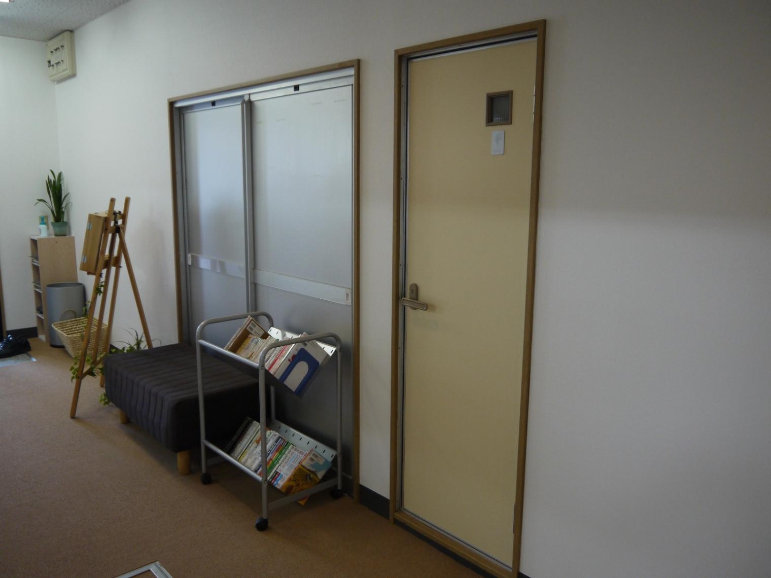 2012-06-08 千種区 EST様-2 塾ホール【空】1.Before